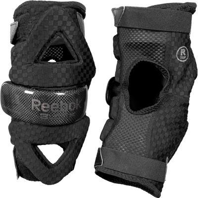 Reebok Black Arm Pads