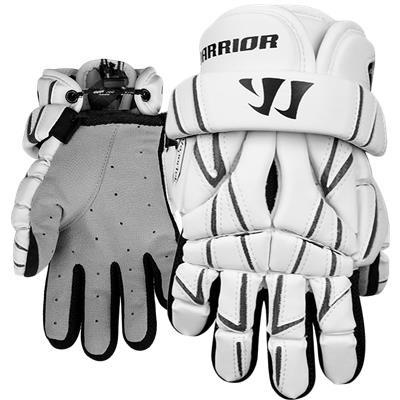 Warrior MacDaddy 3 Junior Gloves