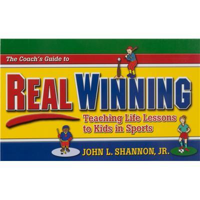 Real Winning Book