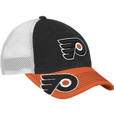 Reebok Philadelphia Flyers Team Slouch Fitted Hat