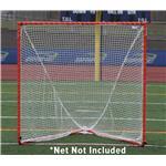 Brine High School Lacrosse Goal- No Net