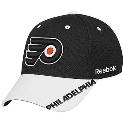 Reebok Philadelphia Flyers Practice Fitted Hat