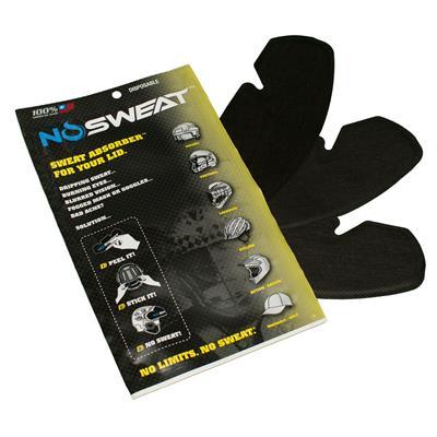 No Sweat Hat and Helmet Liner - 3 Pack
