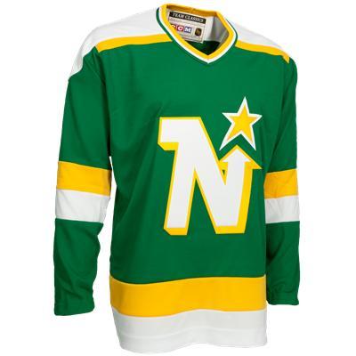 Reebok Minnesota North Stars Jersey