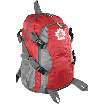 Sauce Amateur Scout Backpack School Bag