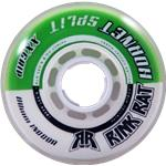 Rink Rat Hornet Split XX Inline Wheel