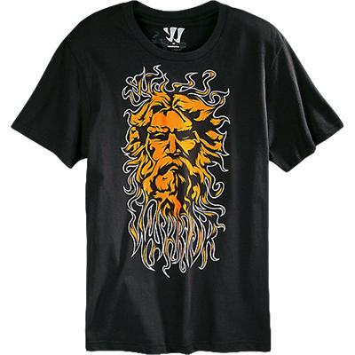 Warrior Father Warrior Tee Shirt