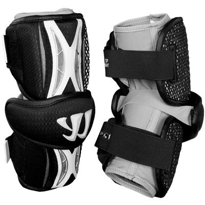 Warrior Burn Arm Guards - '13 Model