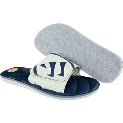 Warrior Adonis Slide Sandals