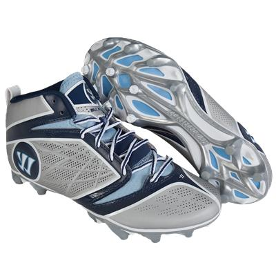 Warrior Burn 6.0 Limited Edition Cleats