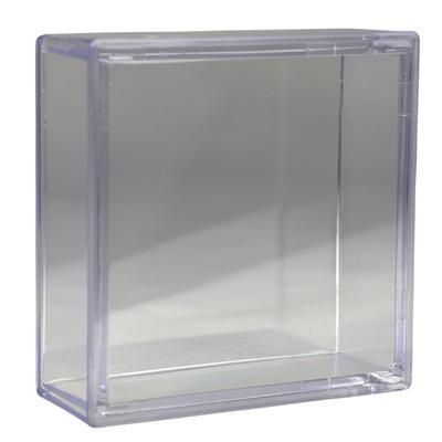 Sher-Wood Square Puck Display Case