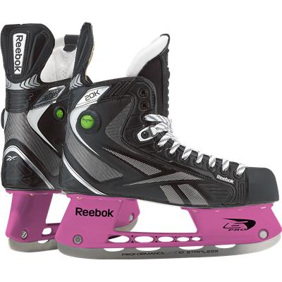 Reebok 20K Pump CUSTOM Ice Skates