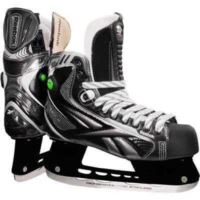 Reebok Reebok 16K Pump CUSTOM Ice Skates