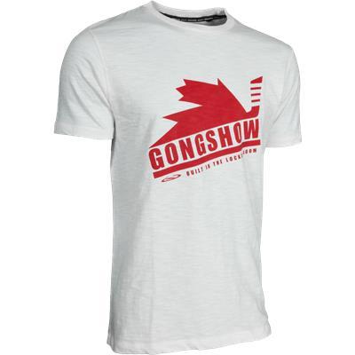 Gongshow Hockey Proud Tee Shirt