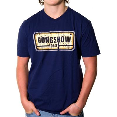 Gongshow Know Your Role Tee Shirt