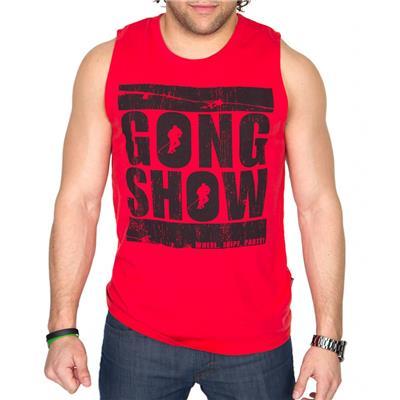 Gongshow Gong Sleeve Monster Tank