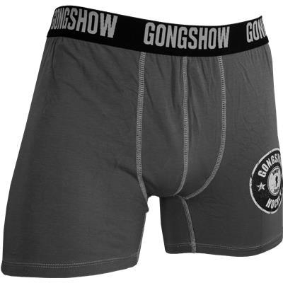 Gongshow Package A La Hockey Boy Boxers