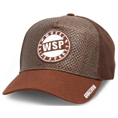 Gongshow HP Credo Hat