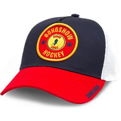 Gongshow Some Big Flop Hat
