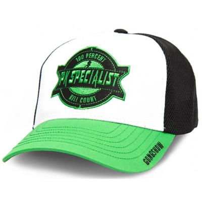 Gongshow Killy Count Hat