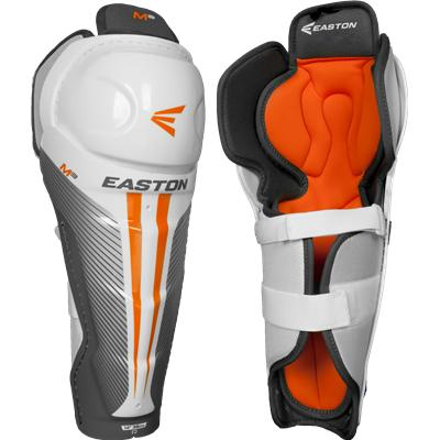 Easton Mako M3 Shin Guards