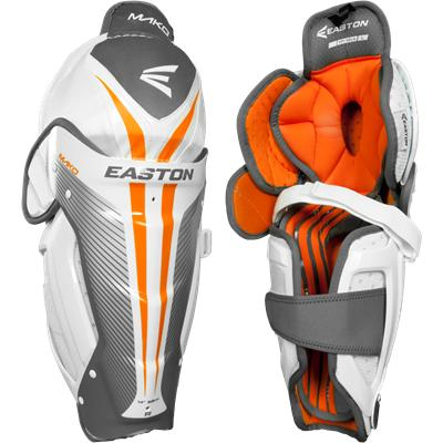 Easton Mako Shin Guards