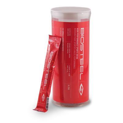 Biosteel Single Pack Tube