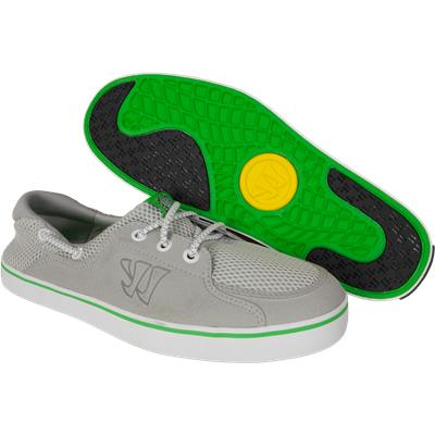 Warrior Coxswain Shoes