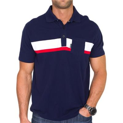Gongshow Fill In the Hole Polo
