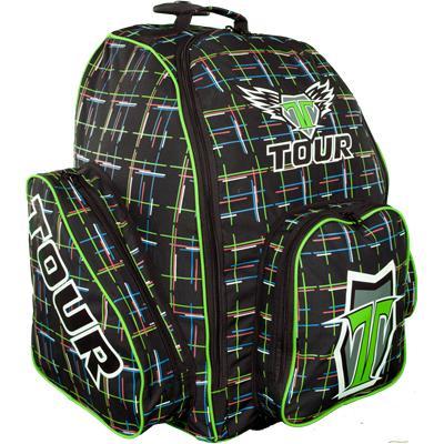 Tour Deluxe 4G Backpack Wheel Bag