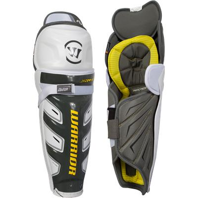 Warrior Dynasty AX2 Shin Guards