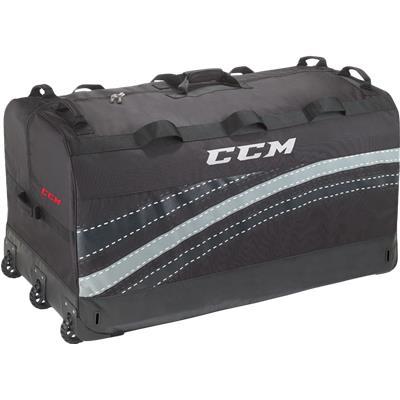 CCM Pro Goalie Wheel Bag