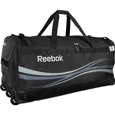 Reebok Premier P4 Goalie Wheel Bag