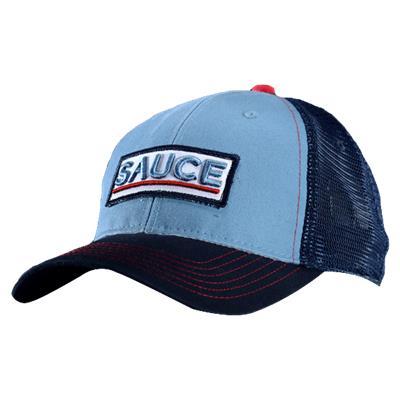 Sauce Glass Man Hat