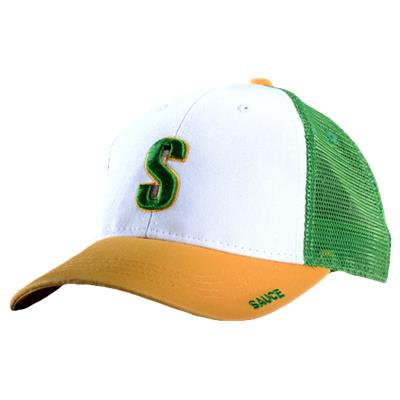 Sauce Team Camera Hat