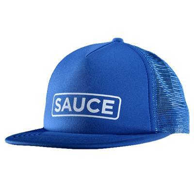 Sauce Popcorn Hat
