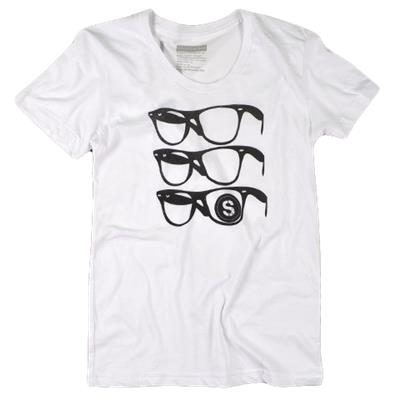 Sauce Eye Candy Tee Shirt