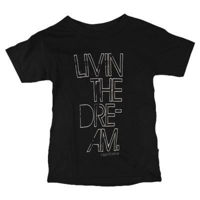 Sauce Livin The Dream Tee Shirt