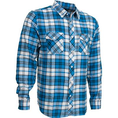 Sauce Whipper Snapper Button-Up Shirt