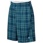 Warrior Houndsplaid Shorts [MENS]