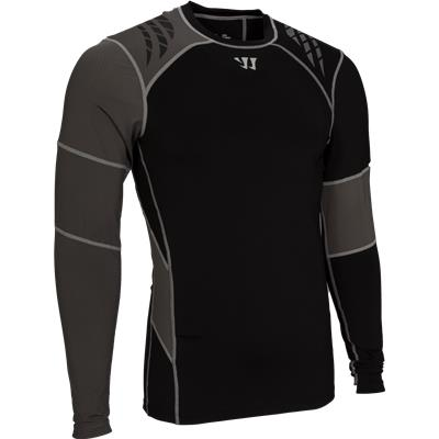 Warrior Dynasty 2.0 Righty Performance Long Sleeve Shirt