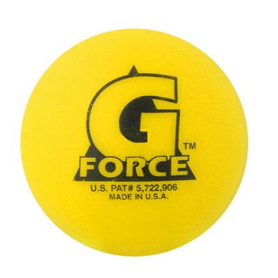 Mylec G-Force Street Hockey Ball
