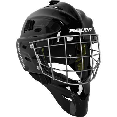 Bauer Concept C1 Goalie Mask