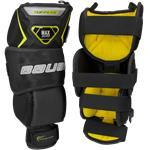 Bauer Supreme Goalie Knee & Thigh Guard [JUNIOR]