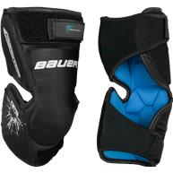 Bauer Reactor Junior Goalie Knee and Thigh Protectors
