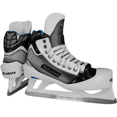 Bauer Reactor 6000 Goalie Skates
