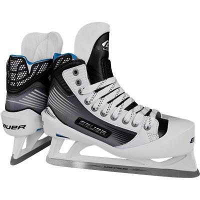 Bauer Reactor 4000 Goalie Skates