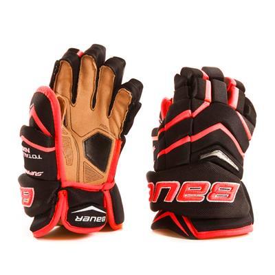 Bauer Supreme TotalOne NXG Gloves