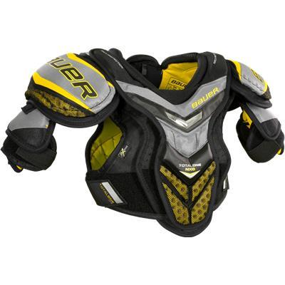 Bauer Supreme TotalOne NXG Shoulder Pads