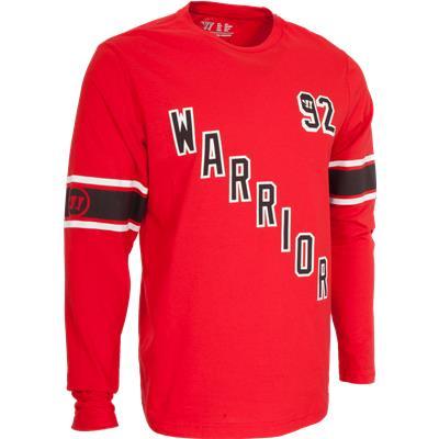 Warrior Ladder Long Sleeve Shirt